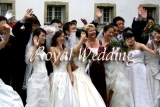 Royal Wedding 2008
